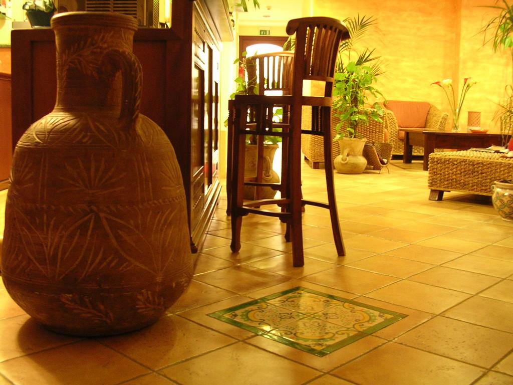 Vacanza a San Vito Lo Capo - Hotel Trinacria San Vito Lo Capo