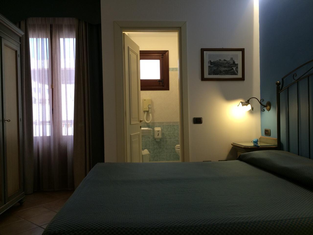 hotel trinacria - vacanze a san vito lo capo