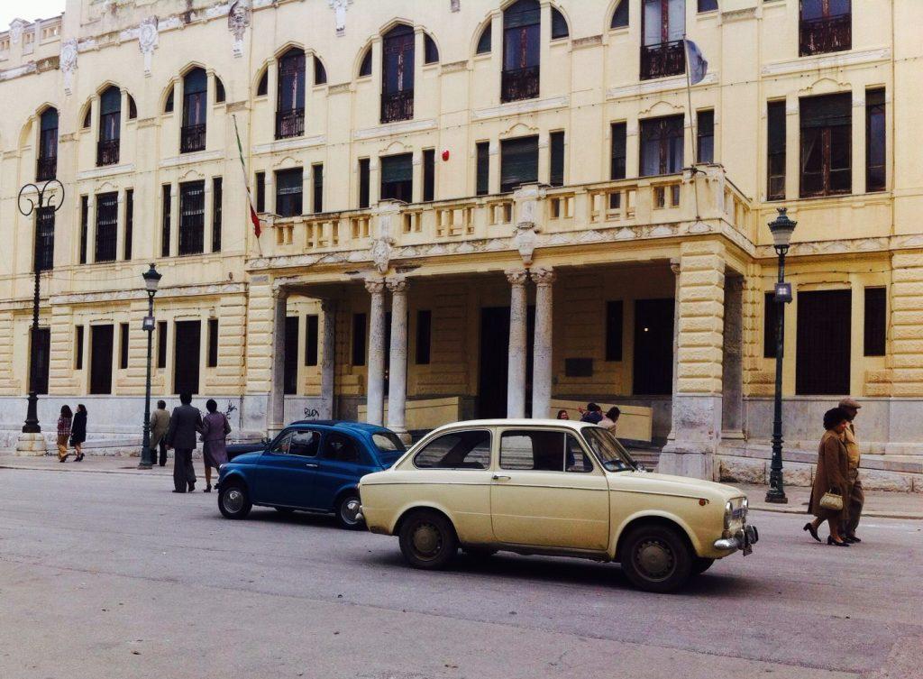 Maltese: il romanzo del commissario - Recensito.net - Hotel Trinacria