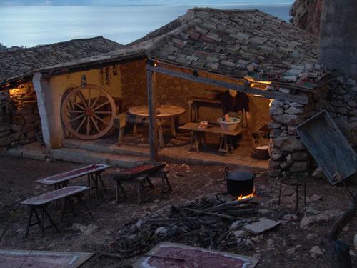 Presepe Vivente di Custonaci - Hotel Trinacria San Vito Lo Capo