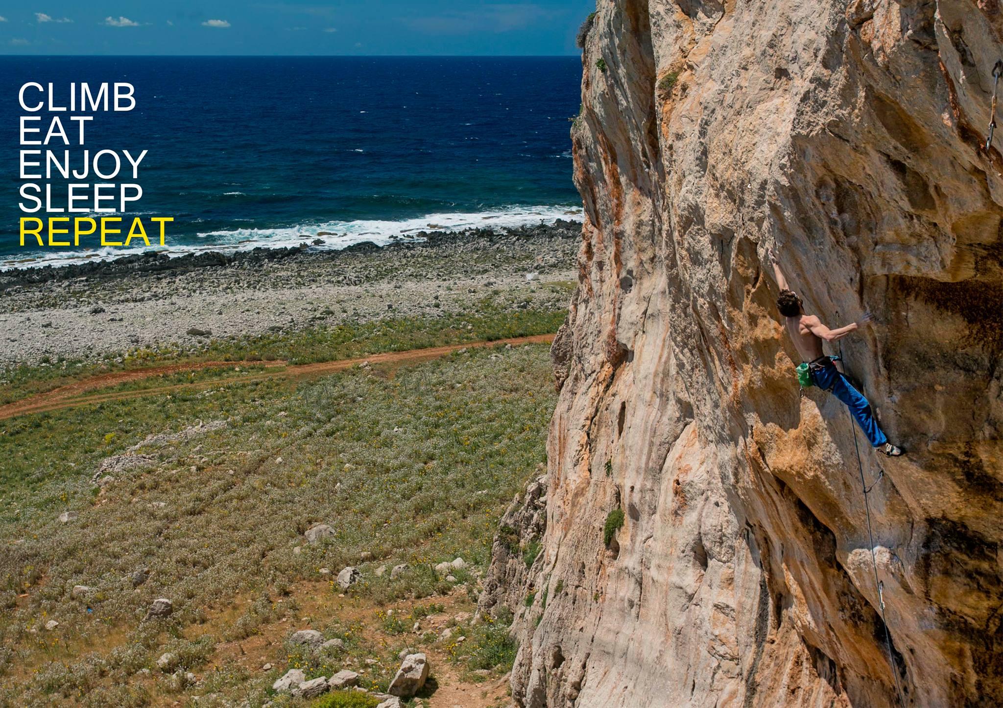 San Vito Climbing Festival - Hotel Trinacria
