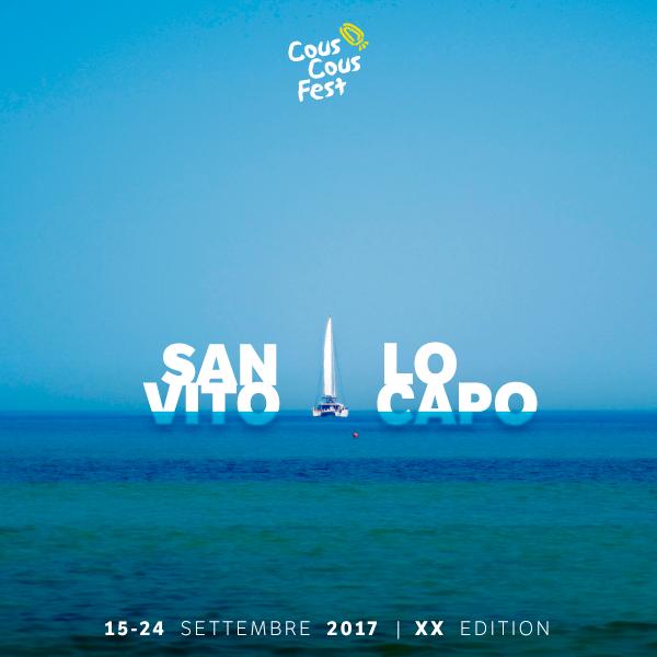 Cous Cous Fest 2017 - Hotel Trinacria