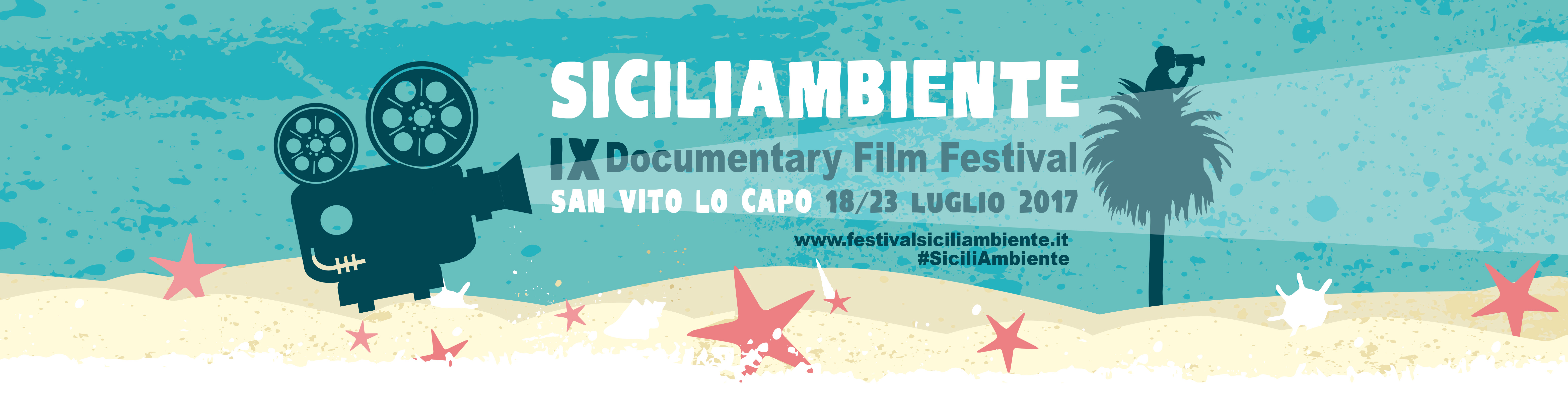 Festival Siciliambiente - Hotel Trinacria