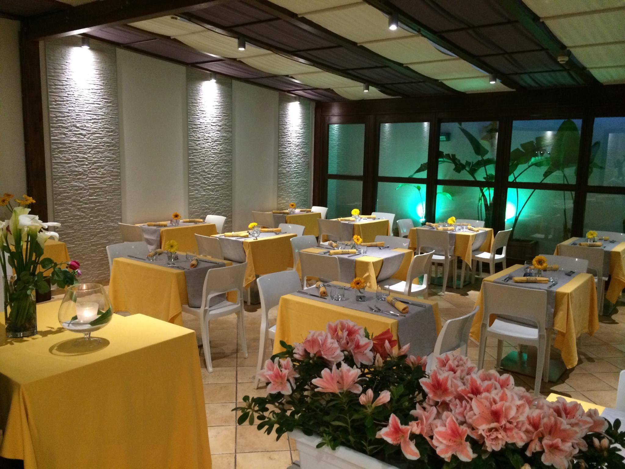 dove mangiare a san vito lo capo - Hotel Ristorante Trinacria