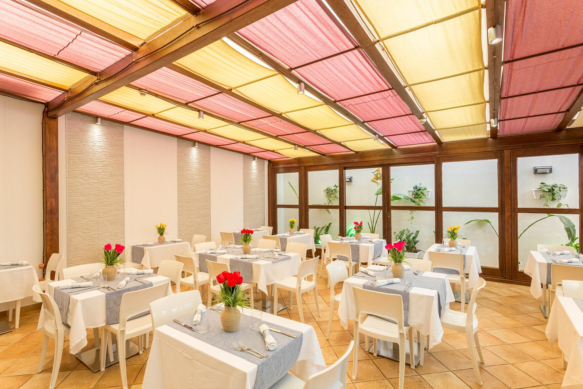 Our Restaurant - Hotel Trinacria - San Vito Lo Capo