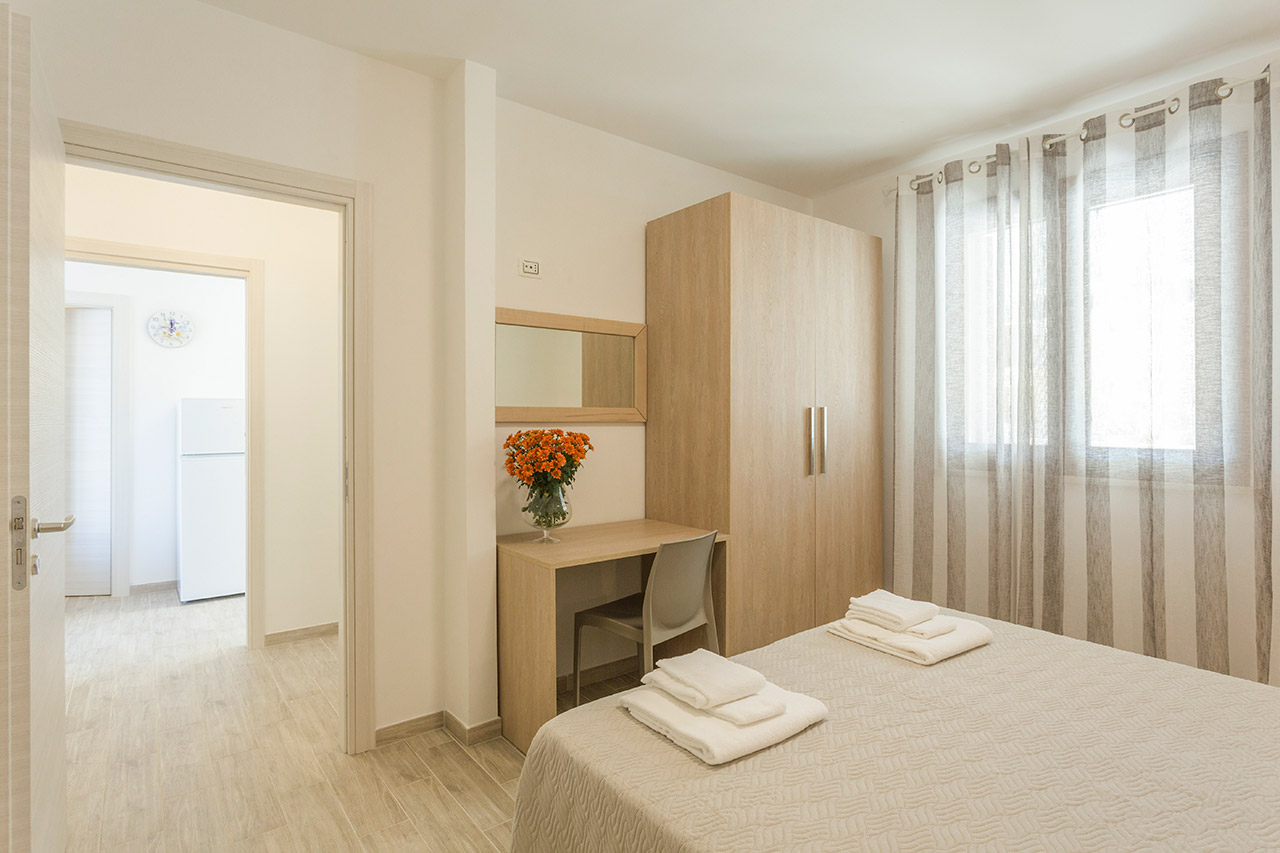 Case Vacanza San Vito Lo Capo - Hotel Trinacria