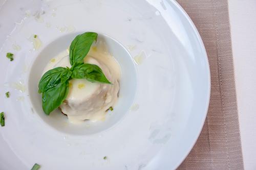 Tortino - - ristorante san vito lo capo - Hotel Trinacria