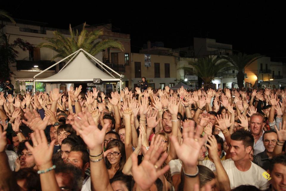 Cous Cous Fest 2018 - Hotel Trinacria