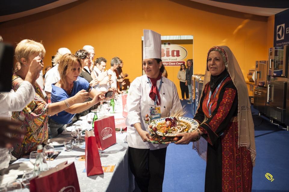 Cous Cous Fest 2018 - Hotel Trinacria San Vito Lo Capo