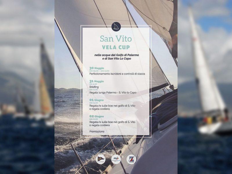 San Vito Vela Cup - Hotel Trinacria San Vito Lo Capo