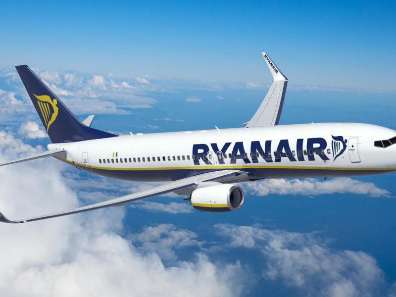 Ryanair Trapani Birgi - Hotel Trinacria San Vito Lo Capo